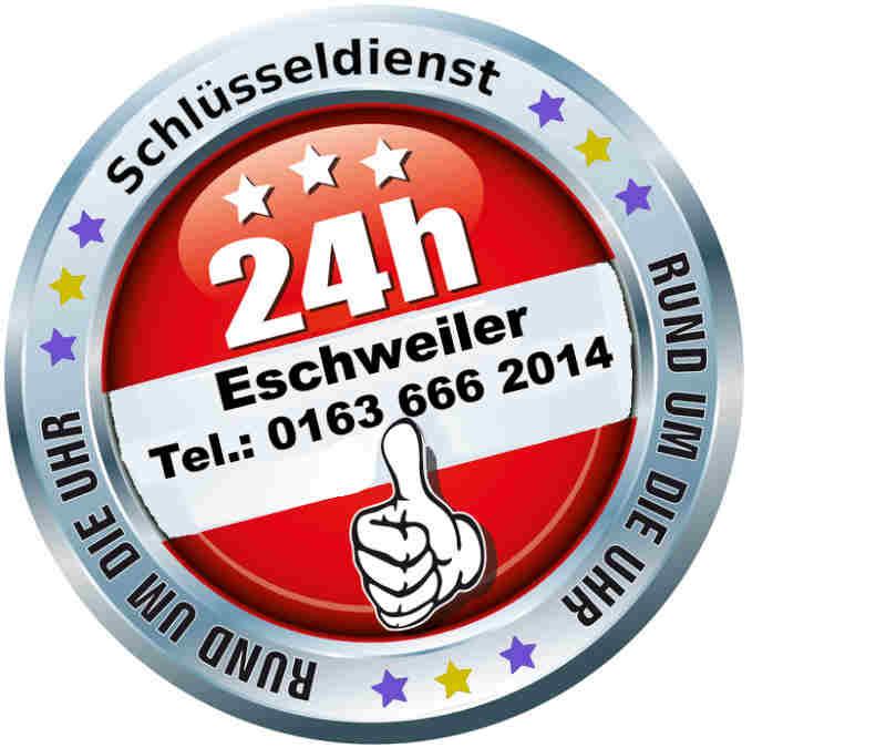 Schlüsseldienst Eschweiler Hastenrath Dürwiß Hehlrath Kinzweiler Lohn Weisweiler zum Festpreis